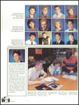 1988 Elida High School Yearbook Page 94 & 95