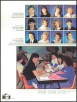 1988 Elida High School Yearbook Page 96 & 97
