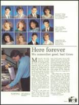 1988 Elida High School Yearbook Page 98 & 99