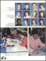 1988 Elida High School Yearbook Page 100 & 101