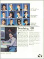 1988 Elida High School Yearbook Page 102 & 103