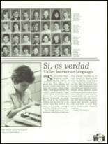 1988 Elida High School Yearbook Page 104 & 105