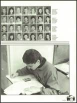 1988 Elida High School Yearbook Page 106 & 107