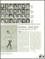 1988 Elida High School Yearbook Page 108 & 109