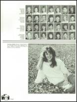 1988 Elida High School Yearbook Page 110 & 111