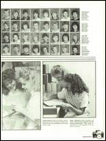 1988 Elida High School Yearbook Page 114 & 115