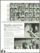1988 Elida High School Yearbook Page 116 & 117