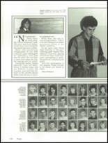1988 Elida High School Yearbook Page 118 & 119