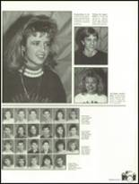 1988 Elida High School Yearbook Page 120 & 121