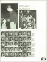 1988 Elida High School Yearbook Page 122 & 123