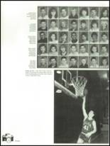 1988 Elida High School Yearbook Page 124 & 125