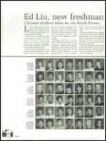 1988 Elida High School Yearbook Page 126 & 127