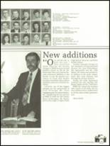 1988 Elida High School Yearbook Page 128 & 129
