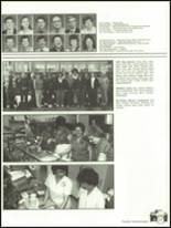 1988 Elida High School Yearbook Page 130 & 131