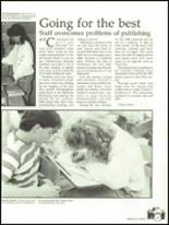 1988 Elida High School Yearbook Page 134 & 135