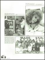 1988 Elida High School Yearbook Page 136 & 137