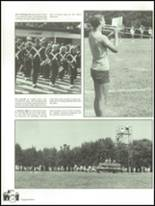 1988 Elida High School Yearbook Page 140 & 141