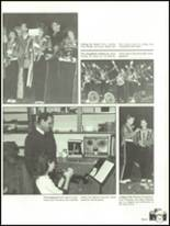1988 Elida High School Yearbook Page 142 & 143