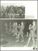 1988 Elida High School Yearbook Page 144 & 145