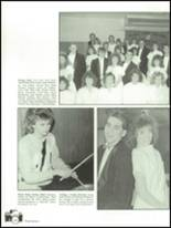 1988 Elida High School Yearbook Page 148 & 149