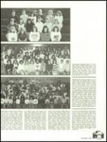 1988 Elida High School Yearbook Page 152 & 153