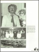 1988 Elida High School Yearbook Page 154 & 155
