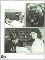 1988 Elida High School Yearbook Page 158 & 159