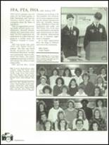 1988 Elida High School Yearbook Page 160 & 161