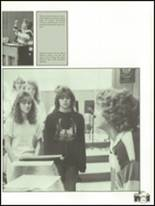 1988 Elida High School Yearbook Page 162 & 163