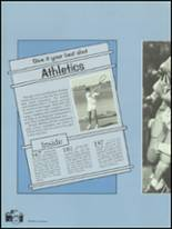 1988 Elida High School Yearbook Page 164 & 165