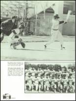 1988 Elida High School Yearbook Page 168 & 169