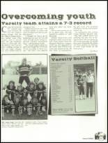 1988 Elida High School Yearbook Page 170 & 171