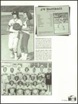 1988 Elida High School Yearbook Page 172 & 173