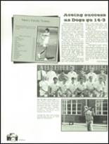 1988 Elida High School Yearbook Page 174 & 175