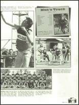 1988 Elida High School Yearbook Page 178 & 179