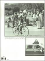 1988 Elida High School Yearbook Page 180 & 181