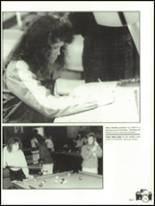 1988 Elida High School Yearbook Page 182 & 183