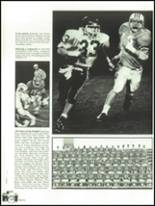 1988 Elida High School Yearbook Page 184 & 185