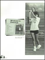 1988 Elida High School Yearbook Page 192 & 193