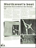 1988 Elida High School Yearbook Page 208 & 209