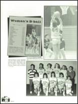 1988 Elida High School Yearbook Page 212 & 213