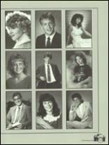 1988 Elida High School Yearbook Page 222 & 223
