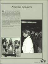 1988 Elida High School Yearbook Page 254 & 255