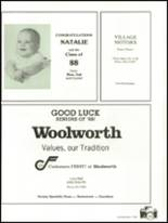 1988 Elida High School Yearbook Page 262 & 263