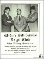 1988 Elida High School Yearbook Page 272 & 273