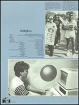 1988 Elida High School Yearbook Page 288 & 289