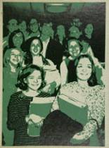 1969 Yearbook East Brunswick High School