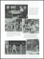 1964 Triway High School Yearbook Page 16 & 17