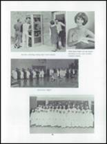 1964 Triway High School Yearbook Page 38 & 39