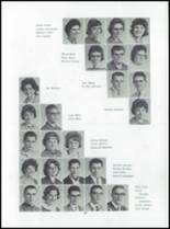 1964 Triway High School Yearbook Page 40 & 41